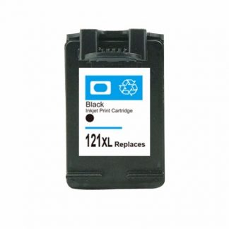 Generic HP 121 XL Black Printer Cartridge