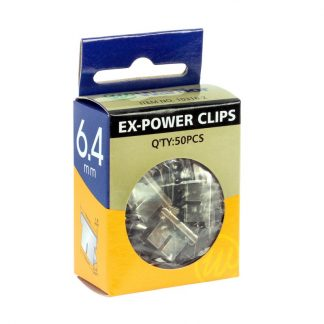 Ex-Power Clip 6.4mm