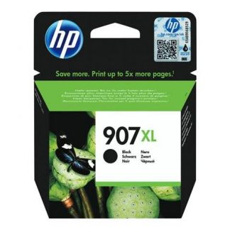 HP 907 XL Black Printer Cartridge