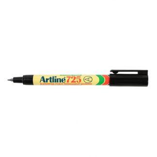 Artline Permenant Marker Black