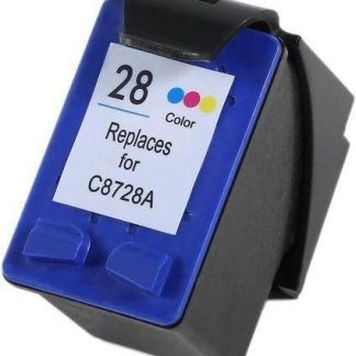 Generic HP 28 Colour Printer Cartridge