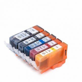 Generic Canon CLI-451 XL Yellow Printer Cartridge