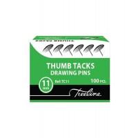 Thumb Tacks Drawing Pins