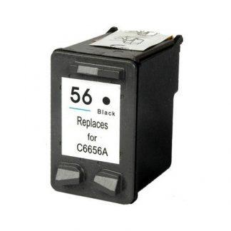 Generic HP 56 Black Printer Cartridge