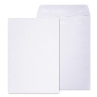 Envelopes C4 Each (White)
