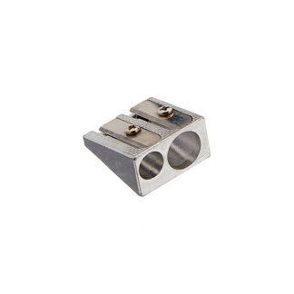 Sharpener 2 Hole Metal