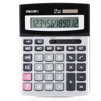 Calculator - 12 digit