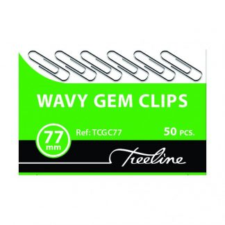 paper clips 77mm