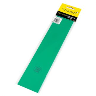 Tower Lever Arch Labels 12's (Green)