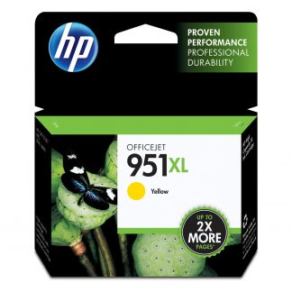 HP 951 XL Yellow Printer Cartridge