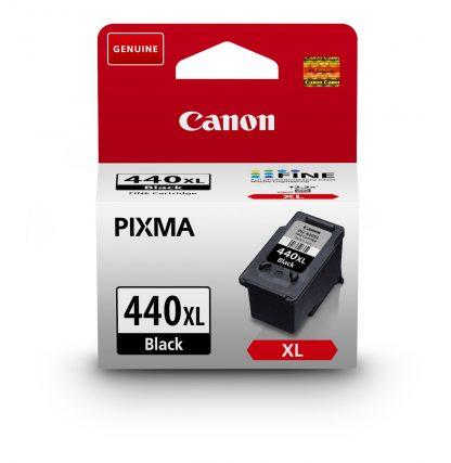 Canon Black Printer Cartridge