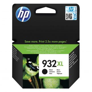 HP Black Printer Cartridge