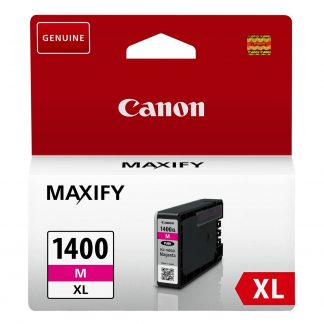 Canon Magenta Printer Cartridge