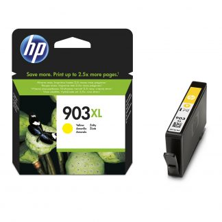HP 903 XL Yellow Printer Cartridge