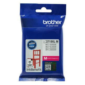 brother magenta printer cartridge