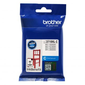 Brother Cyan Printer Cartridge