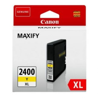 Canon Yellow Ink Cartridge