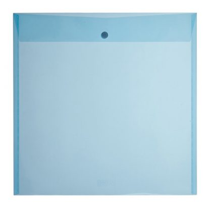 12x12 PVC Clear Envelope