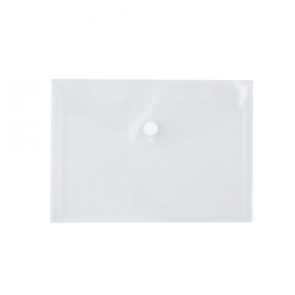A6 PVC Clear Envelope