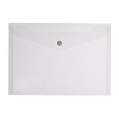A5 PVC Clear Envelope