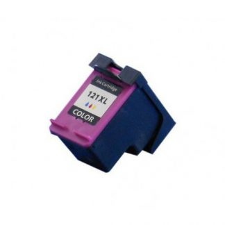 Generic HP 121 XL Colour Printer Cartridge