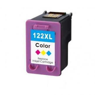 Generic HP 122 XL Colour Printer Cartridge
