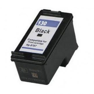 Generic HP 130 Black Printer Cartridge