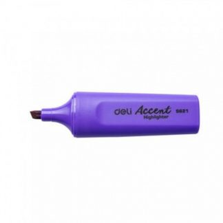 Deli Accent Highlighter (Purple)