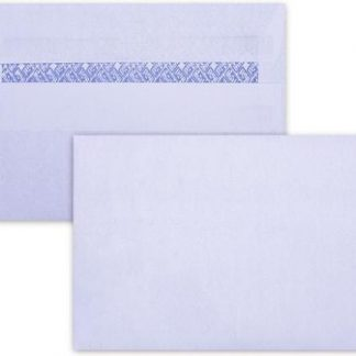 Envelopes C6 Box (White)