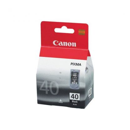 Canon Black Printer Cartridge