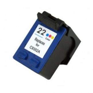 Generic HP 22 XL Colour Printer Cartridge