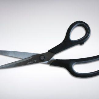 Scissors Sabre 210mm Black Handle