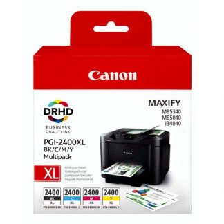 Canon Multi-Pack