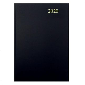 2020 Diaries Black
