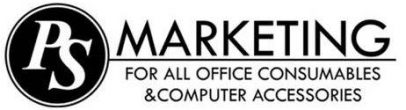 PS Marketing – Stationery / Office Consumables / Cape Town